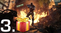 Crysis 2 Maximum Edition - 3. Türchen Adventskalender   QSO4YOU Gaming