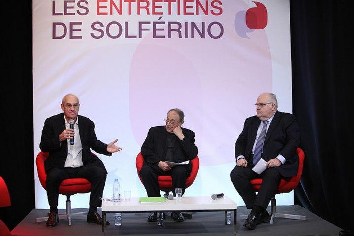 Les Entretiens de Solférino : «Etre socialiste au XXIème siècle ?»