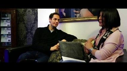 interview de Grand Corps Malade par Nathalie Breckmans part 2
