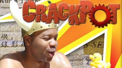 Crackpot - Full Comedy Movie - Homeless People Ruling the World