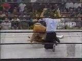 Rey Mysterio vs Dean Malenko wCw Nitro