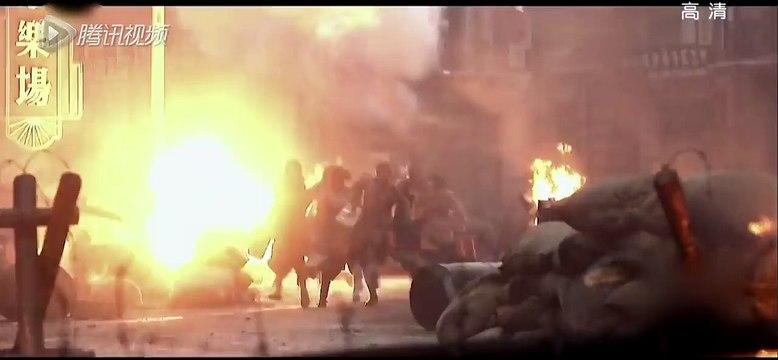 四十九日·祭 第09集-南京城破众人逃命[超清版]