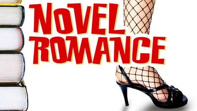 Novel Romance - Full Drama Movie