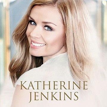 Katherine Jenkins - Katherine Jenkins ♫ ddl ♫