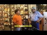 Kent Whitaker Cooks Harley Davidson - HOG