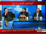 Pakistan Aaj Raat ~ 2nd December 2014 |  Pakistani Talk Show | Live Pak News
