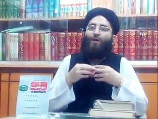 Mulana sajjid khan sahb ki tarif se bravely ko mu toor jawab