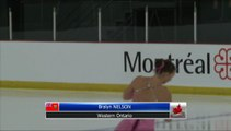 Bralyn Nelson - Junior Ladies Short Program