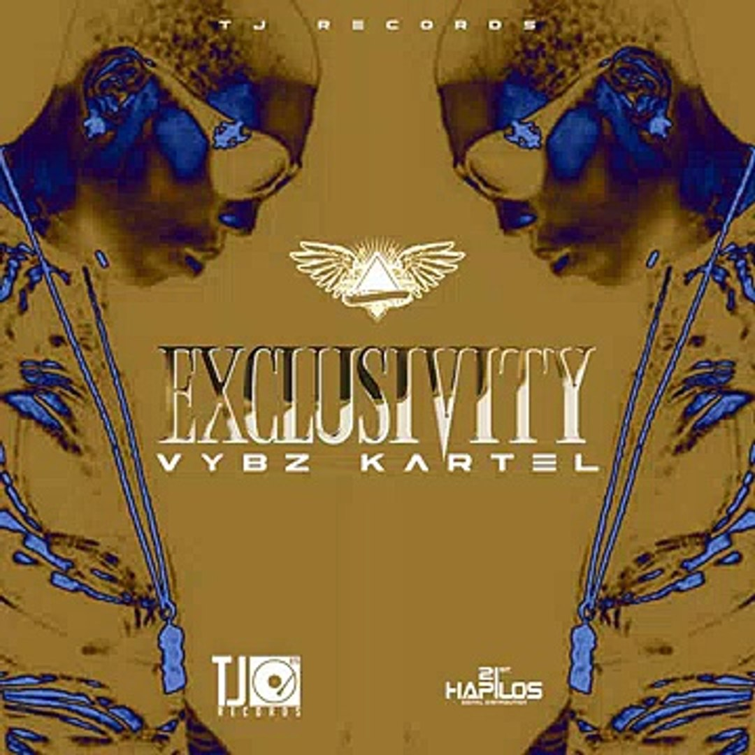 Vybz Kartel - Exclusivity ♫ Download MP3 Album ♫