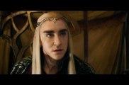 Le Hobbit : La Bataille des Cinq Armées - Extrait (5) VO