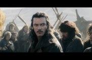 Le Hobbit : La Bataille des Cinq Armées - Extrait (2) VO