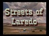 1949 - The Streets of Laredo - William Holden; MacDonald Carey; Mona Freeman; William Bendix