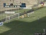Godoy Cruz 3-0 Quilmes (2-0 Arzuaga)