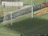 Godoy Cruz 3-0 Quilmes (3-0 Pérez)