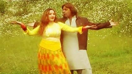 Rahim Shah, Nazia Iqbal - Tor Orbal Rakhor Ka