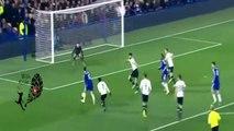FC Chelsea vs Tottenham Hotspur 3-0 2014 Goals & Highlights (03-12-2014) HD