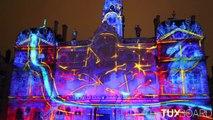 Vidéo Fêtes des Lumières 2014 à Lyon