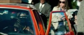 HORNS Tv Trailer (Daniel Radcliffe - Fantasy)