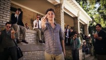 DEAR WHITE PEOPLE Red Band Trailer