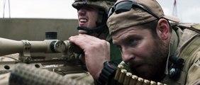 Clint Eastwood's AMERICAN SNIPER Trailer [Bradley Cooper - 2014]