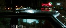 HORNS starring Daniel Radcliffe TV Spot # 2