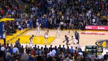 Steph Curry hit another unbelievable game-winner to the surprise of no one!