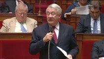 Claude Goasguen - Politique fiscale