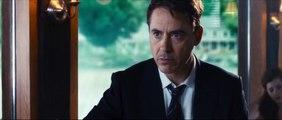 THE JUDGE Trailer 2 (Robert Downey Jr. - Robert Duvall )
