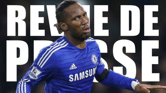 Drogba offre un nouveau record à Mourinho, les grands d'Italie lancent leur mercato !