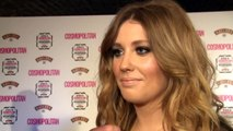 The Cosmo Awards: Ella Henderson on her latest single