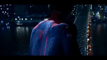 The Amazing Spider-Man 4 Minutes Clip