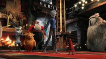 Rise of the Guardians Trailer 2