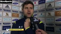 Chelsea 3-1 Tottenham  - Mauricio Pochettino Post Match Interview