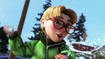 # 1 Rise of the Guardians Character Trailer _Jack Frost_