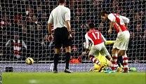Arsenal 1-0 Southampton İNGİLTERE PREMİER LİG MAÇ ÖZETİ
