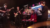 Forever Pavot aux TransMusicales 2014 - Fip Session Live