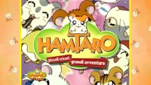 1° Sigla d'apertura e di chiusura italiana - Hamtaro - Hamtaro, piccoli criceti grandi avventure [HD]