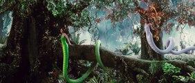 Jet Li - The Sorcerer and the White Snake Trailer (2013)