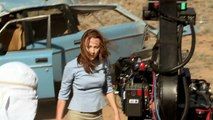 The Host Movie Featurette _Saoirse Ronan _
