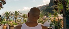 Fast and Furious 6 Official Trailer [EXTENDED]