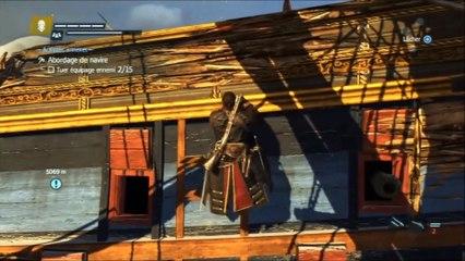 Aperçu d'assassin's creed rogue de Assassin's Creed Rogue