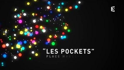 Fête des lumières : Les Pockets, place Maréchal Lyautey