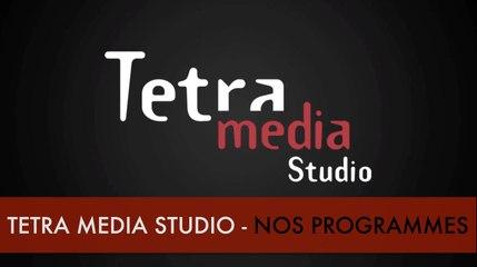 Tetra Media Studio
