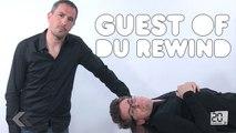 """Le """"Guest-of"""" du Rewind"""