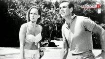 « Le jour où... » : la première James Bond girl