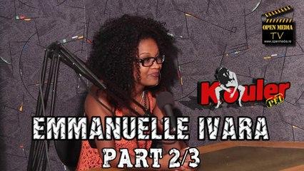 Kouler Pei - Emmanuelle Ivara - Part 2/3