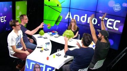 AndroTEC 032: Test Honor 6, où en est Android Wear et Samsung à la peine
