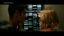 _The Kiss_ THE AMAZING SPIDERMAN 2 Film Clip # 2