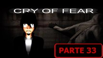 Jugando / Cry of Fear APC Parte 33 / Que tren hijo de puta!