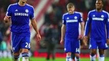 Rot? Jose Mourinho spielt Tritt von Diego Costa herunter | AFC Sunderland - FC Chelsea